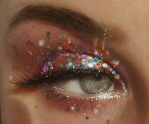cosmetics, gloss and foundation