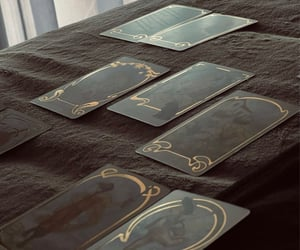 divination, spiritual, and occult image