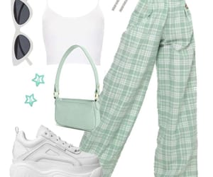 green, soft, and inspo image