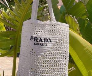 fashion, Prada, and prada bag image