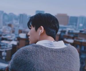 beautiful, b.i, and 김한빈 image