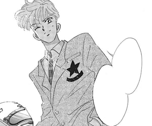 anime, sailor moon, and manga image
