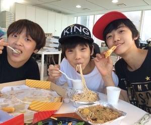 jaemin, haechan, and nct dream image