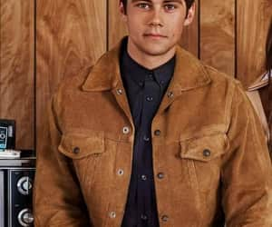 cutie, smile, and dylan o'brien image