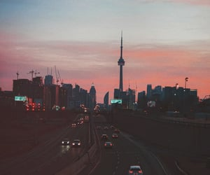 aesthetic, buildings, and canada image