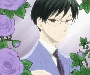 ouran and anime image