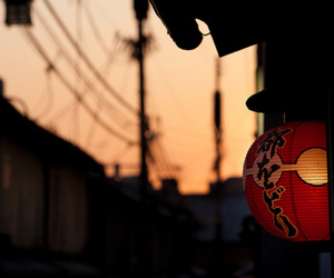 city, japan, and kyoto image