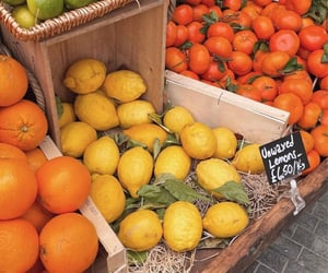 citrus, food, and FRUiTS image