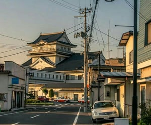 japan, aesthetic, and city image