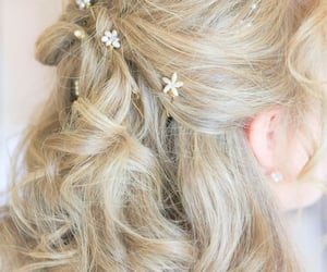 accessories, aesthetic, and blond image