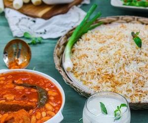 food, iraq, and اكل image