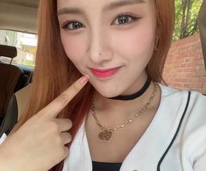 kpop icons, lightsum, and chowon image