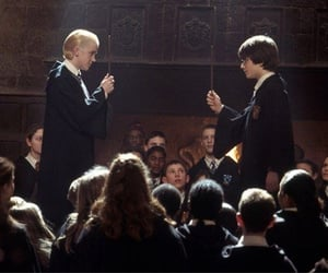 article, hogwarts, and school image