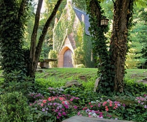 """mynocturnality:""""St. Catherine's at Bell Gable, Fayetteville, US."""""""
