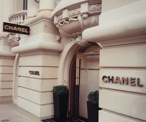 chanel, aesthetic, and city image
