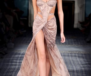 Couture, fashion week, and aadnevik image