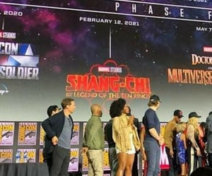 Avengers, benedict cumberbatch, and dr strange image