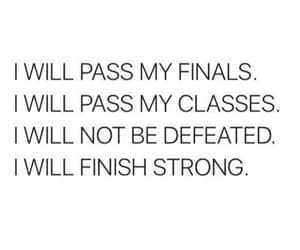 motivation, study, and college image