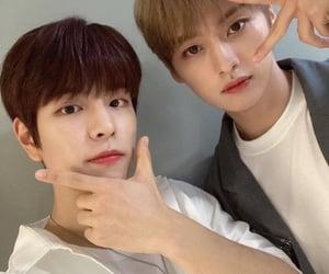 lee minho, stay, and seungmin image