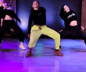 Choreography by Jake Kodish