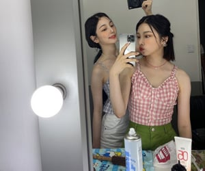 kpop, rocket punch, and kim yeonhee image
