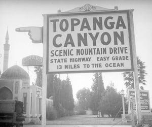 california and topangacanyon image