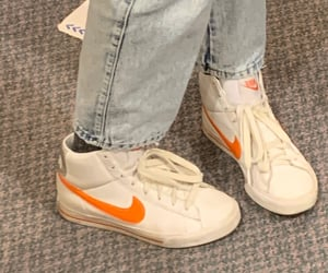 shoes, 90's, and ⓝⓘⓚⓔⓢ image