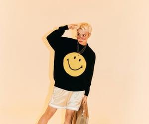kpop, photoshoot, and hobi image