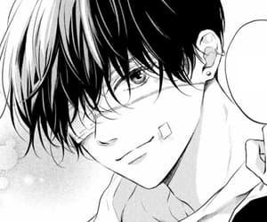 anime, shoujo, and manga boy image