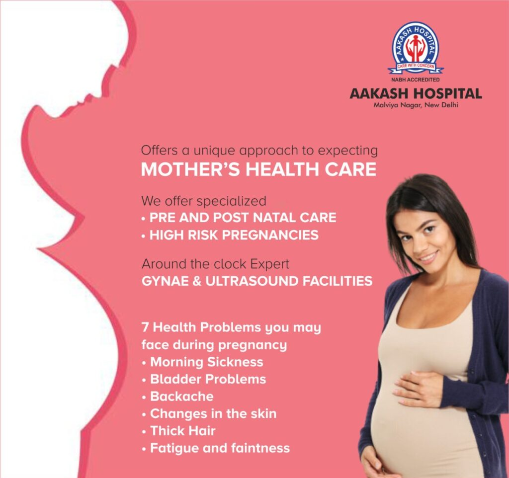 best hospital in delhi, hospital in delhi, and aakash hospital image