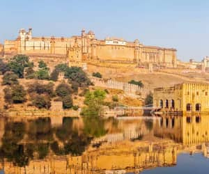 tours, travels, and jaipur tour image