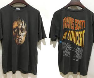 travis scott and rodeo tour image