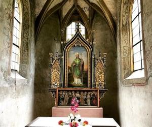 altar, Catholic, and churches image