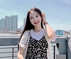 edit, kim jiho, and ohmygirl image