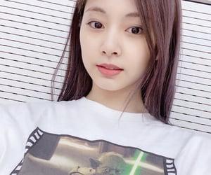 chou tzuyu, kpop, and twice image