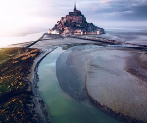 beautiful places, castle, and lifestyle image