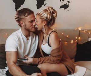 boy, boyfriend, and happines image