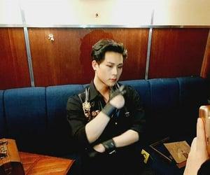 jooheon via IG