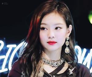 Jennie cute gif