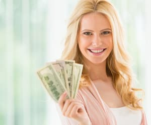 work from home, make money online, and affiliate marketing image