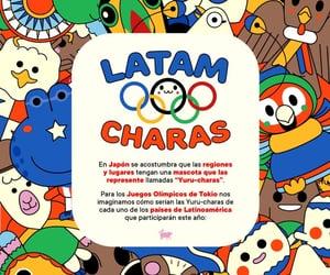 olympics, juegos olimpicos, and pictoline image
