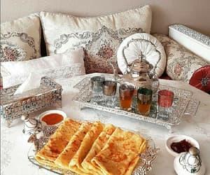 فطور مغربي