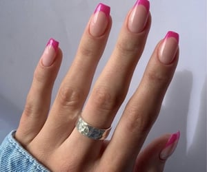beautiful, gentle, and hands image