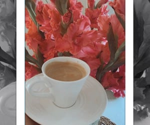 afternoon, cups, and pictures image