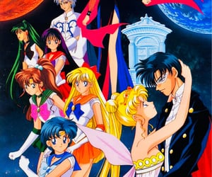 sailor moon r and 美少女戦士セーラームーンr image