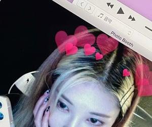 girl, icon, and kpop image