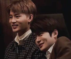 besties, jaehyun, and jeong jaehyun image