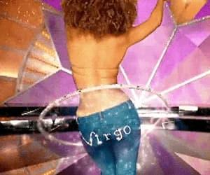 2000s, gif, and virgo image