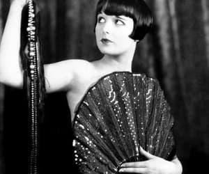 1920, louise brooks, and vintage image