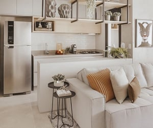 apartment and decor image